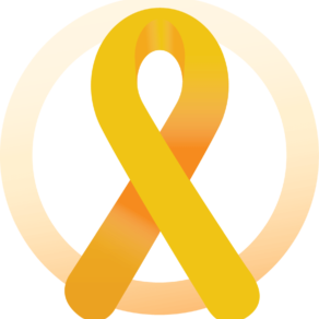 Childhood Cancer Global Cause icon